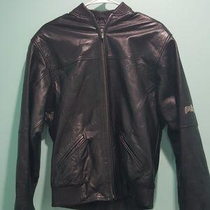 Pelle Pelle by Marc Buchanon - Leather Jacket